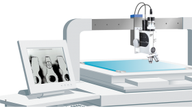 IMH Integrated Measuring Microscope