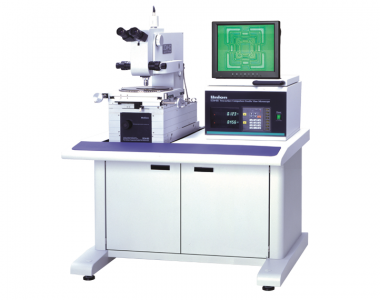 Double View Microscope – DCM