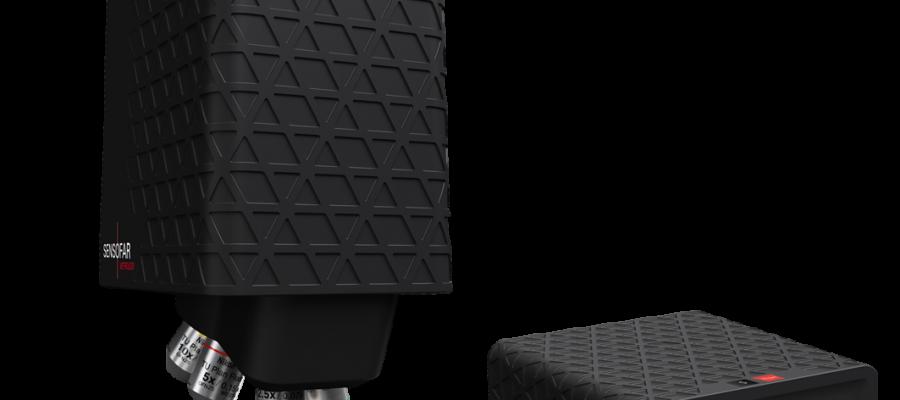 Introducing Sensofar S Smart Sensor