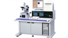 Non-Contact Thickness Measuring System