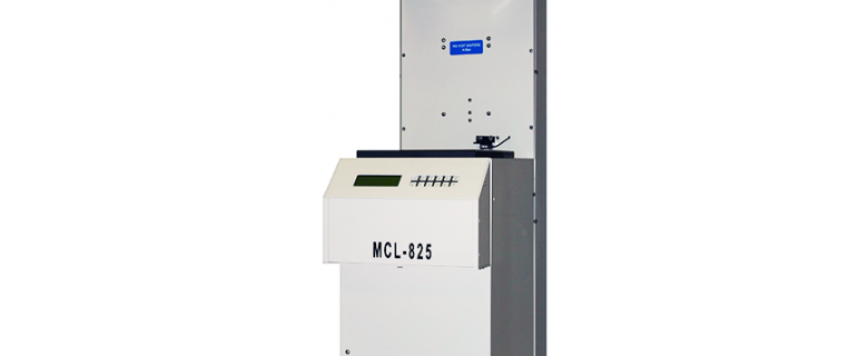 MCL x25 Wafer Transfer Machine