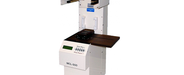 MCL x50 Wafer Transfer Machine