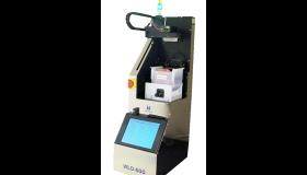 WLO x00 Automatic Wafer Lifter/Inspection Machine