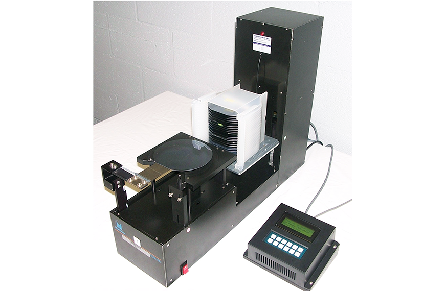 Www Acculex Net Non Contact Thickness Measuring System